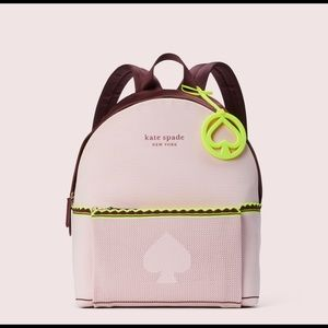 NWT Kate Spade Sport City Large Backpack